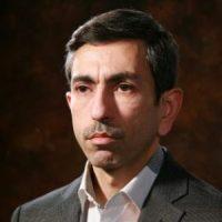 مصاحبه روزنامه همشهری با بهروز رستمی