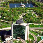 مجله الکترونیکی سازمان ملل : تبریز توسعه یافته ترین و زیباترین شهر ایران است.