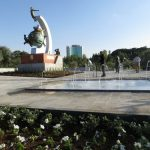 بوستان فرشتگان ؛ اولین پارک کودکان مبتلا به اوتیسم