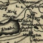 نام های تبریز از دوران باستان تاکنون