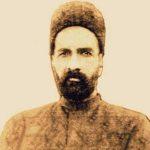 میرزا رضا صراف تبریزی ؛ ادیب، شاعر، غزلسرا
