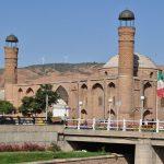 مسجد شاه طهماسب ؛ نمادی از زیبایی و شکوه
