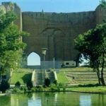 ارک علیشاه تبریز ، شاهکار معماری اسلامی و بزرگترین بنای آجری جهان