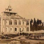 عمارت ها و خانه های تاریخی تبریز به روایت تصویر