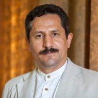 ایرج شهین باهر ؛ هفتاد و پنجمین کلیددار تبریز