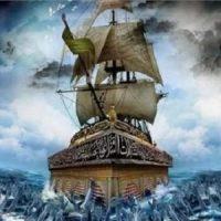 کشتی نوح در تبریز و نظریه ای جدید در این خصوص