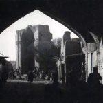 زمین لرزه تبریز در سال ۱۱۵۸ شمسی (هشتمین زلزله بزرگ تبریز)