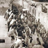 ۲۸ آذر ۱۲۹۰ ؛ اشغال تبریز از سوی قوای روس